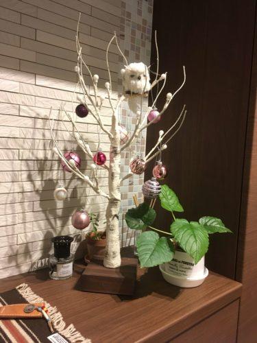NITORI-LEDツリー
